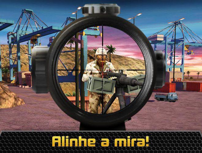 Jogue Kill Shot para PC 4