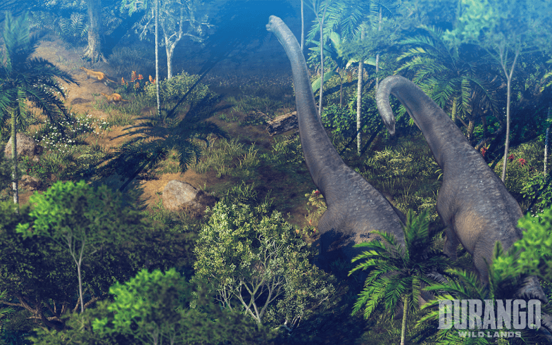 Играй Durango: Wild Lands На ПК 7