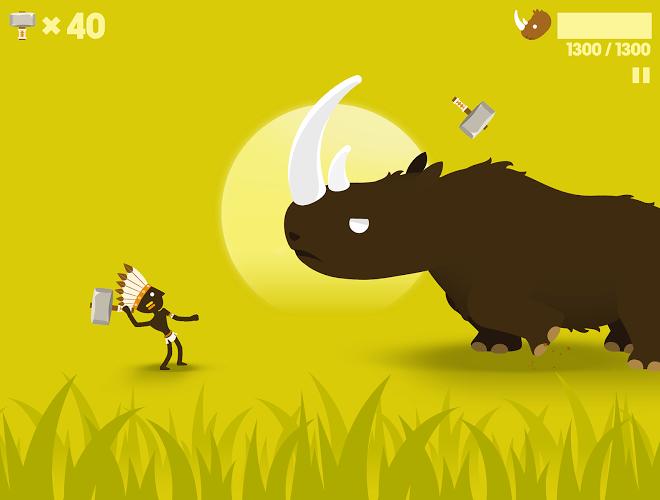 Играй Big Hunter На ПК 10