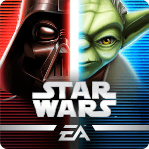 Chơi Star Wars™: Galaxy of Heroes on PC 1