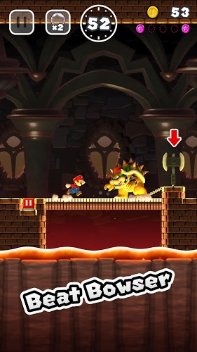 Play Super Mario Run on PC 5