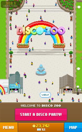 Играй Disco Zoo На ПК 8