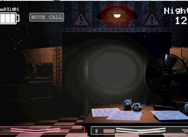 Играй Five Nights at Freddy's 2 На ПК 16