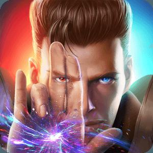 Chơi Magic Legion – Age of Heroes on PC 1