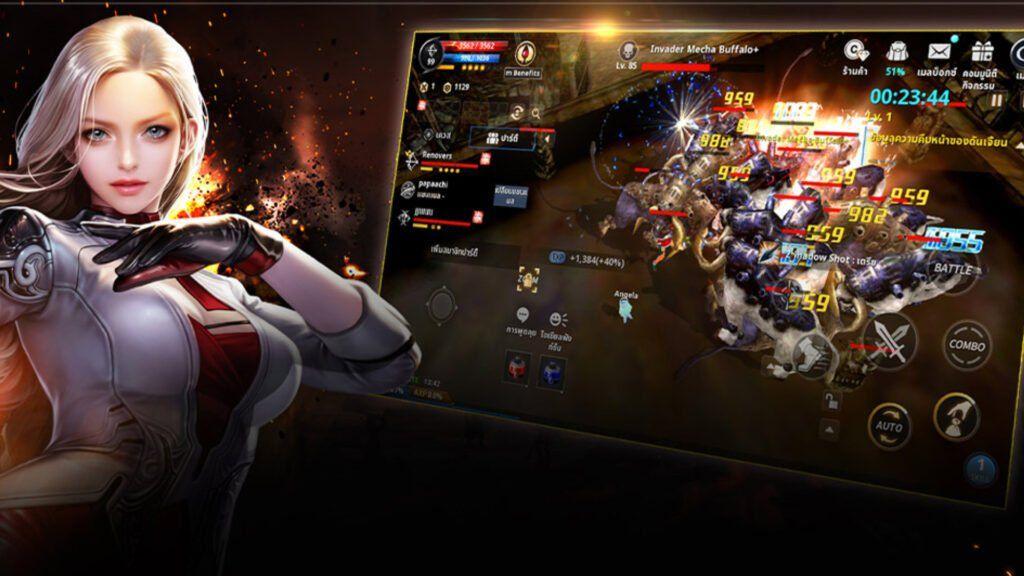Cabal Mobile chuẩn bị phát hành tại Việt Nam
