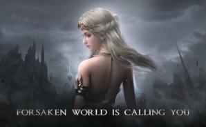 Forsaken World: Gods and Demons