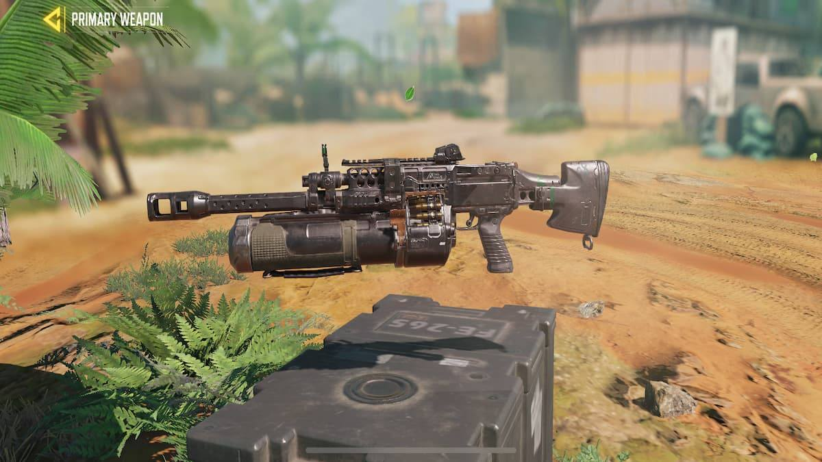 Call of Of Duty: Mobile Season 7 – Best Hades Gunsmith Loadout and Perks