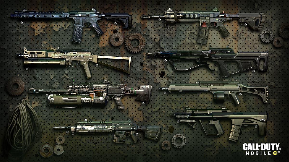 Call Of Duty: Mobile الموسم السابع – خرائط جديدة وبطاقة المعركة والأحداث والمزيد