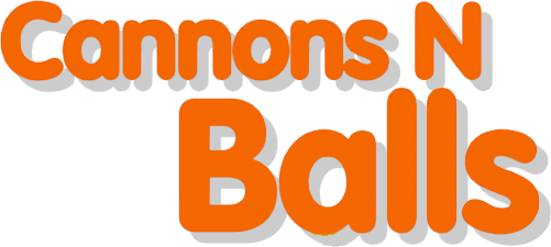 Play Cannons n Balls – Best Ball Blast Game on PC