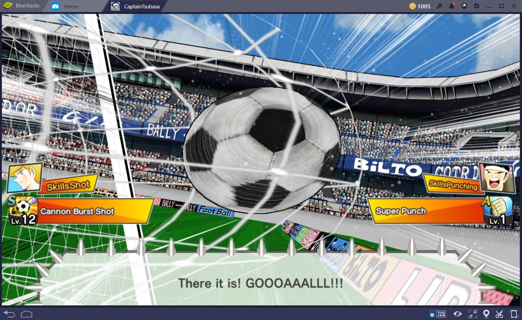 世界杯時期就該玩的足球遊戲:《足球小將翼:夢幻隊伍》