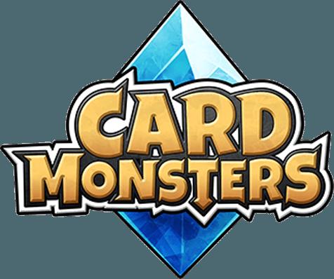 Играй Card Monsters На ПК