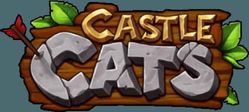 Играй Castle Cats На ПК