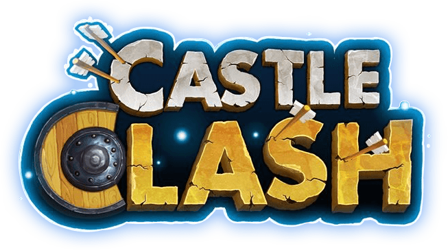 Jogue Castle Clash para PC