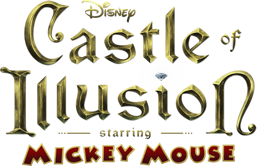 Play Castle of Illusion on PC