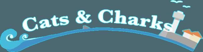 고양이와 상어: 귀여운 3D 방치 육성 게임 즐겨보세요