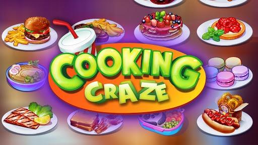 Jouez à  Cooking Craze: A Fast & Fun Restaurant Chef Game sur PC 13