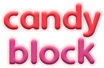 Spielen Candy Block on pc