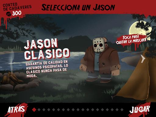 Juega Viernes 13: Puzzle Asesino en PC 13