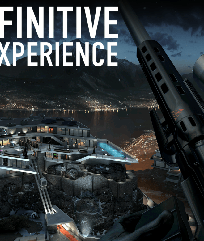 Play Hitman Sniper on PC 2