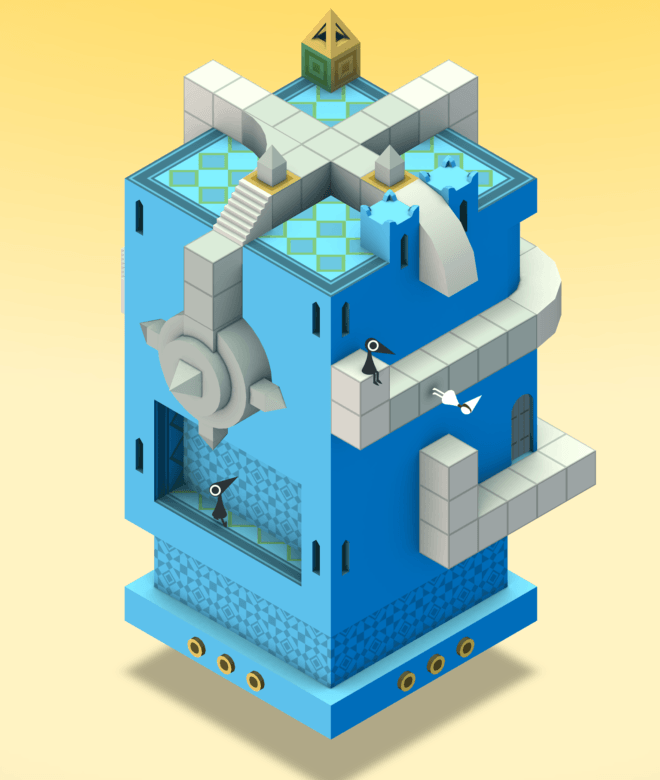 Play Monument Valley on PC 16