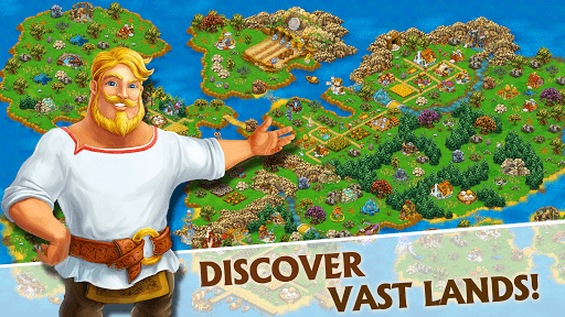 Play Harvest Land on PC 13