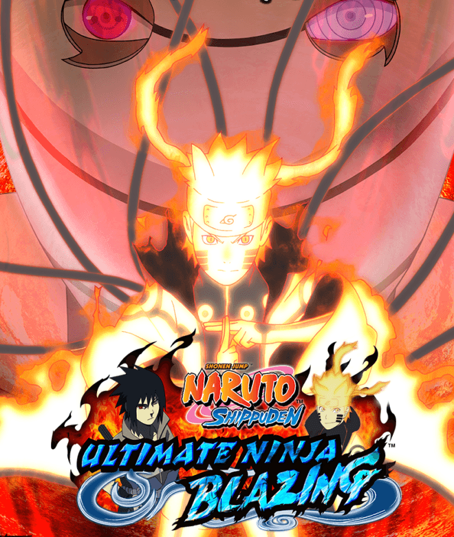 Играй Ultimate Ninja Blazing На ПК 9