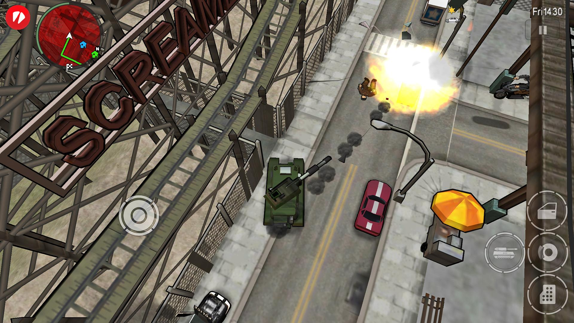 Download Grand Theft Auto: Chinatown Wars On PC With