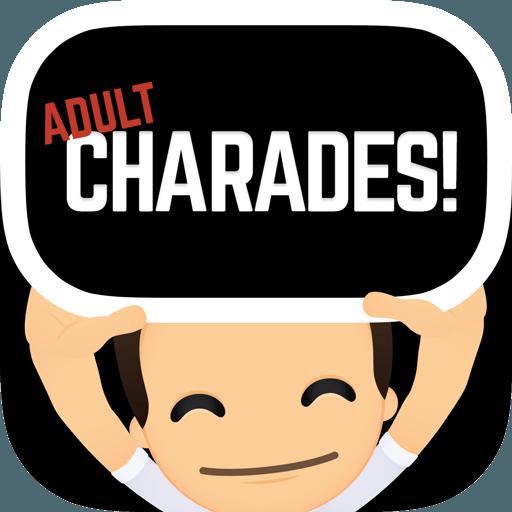Adult Charades!