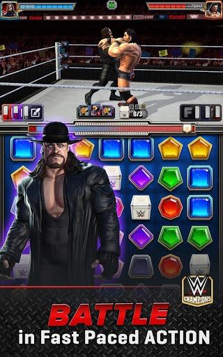 เล่น WWE Champions Free Puzzle RPG on PC 11