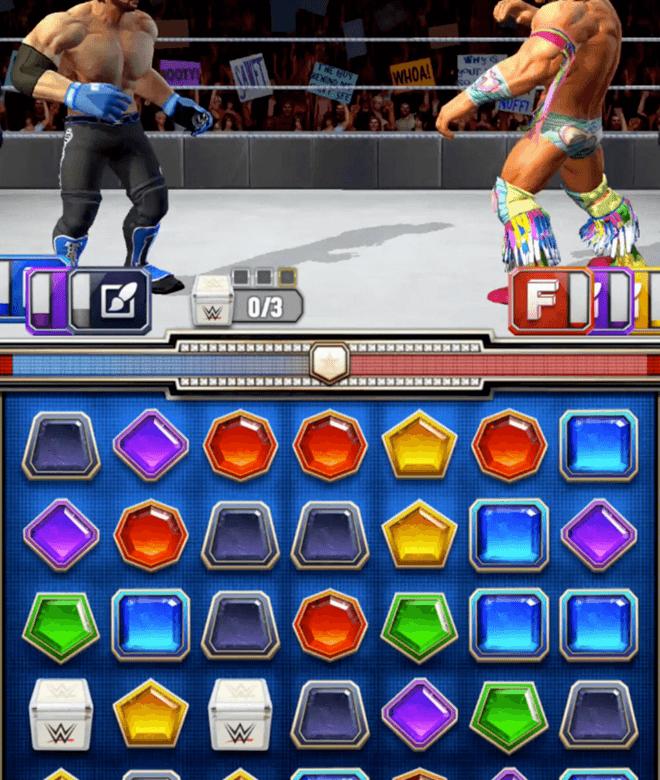 Jouez à  WWE Champions Free Puzzle RPG sur PC 18