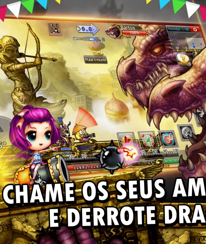 Play DDTank Brazil on PC 6