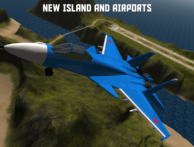 Play SimplePlanes on PC 11
