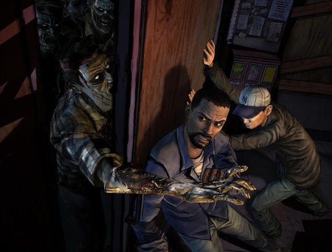 Play The Walking Dead: Season One on PC 12
