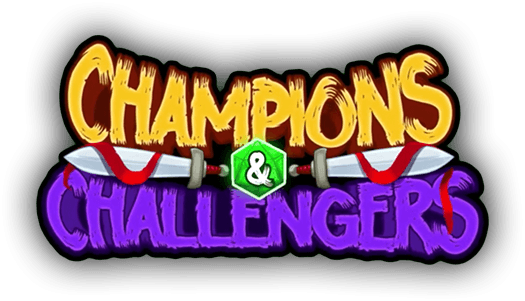 Play Champions and Challengers on PC