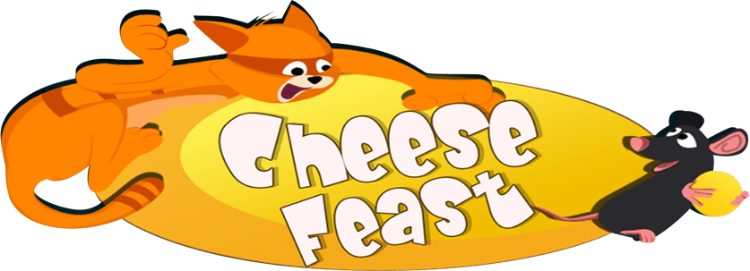 Play Cheese Feast on PC