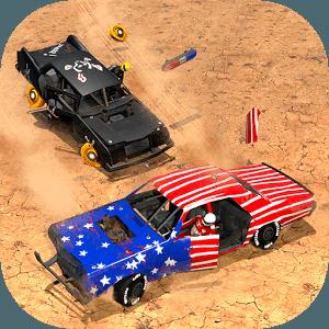 Play Demolition Derby Multiplayer on PC