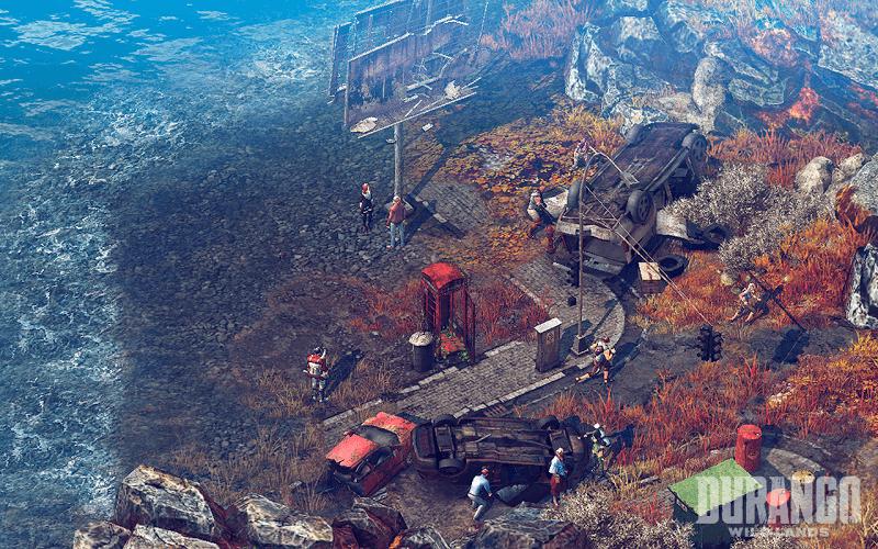Играй Durango: Wild Lands На ПК 9