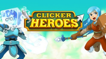 Download Clicker Heroes on PC with BlueStacks