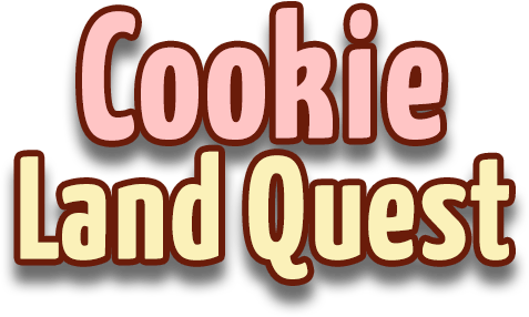 Play Cookie Land Quest on pc