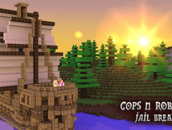 Play Cops N Robbers 2 on PC 16
