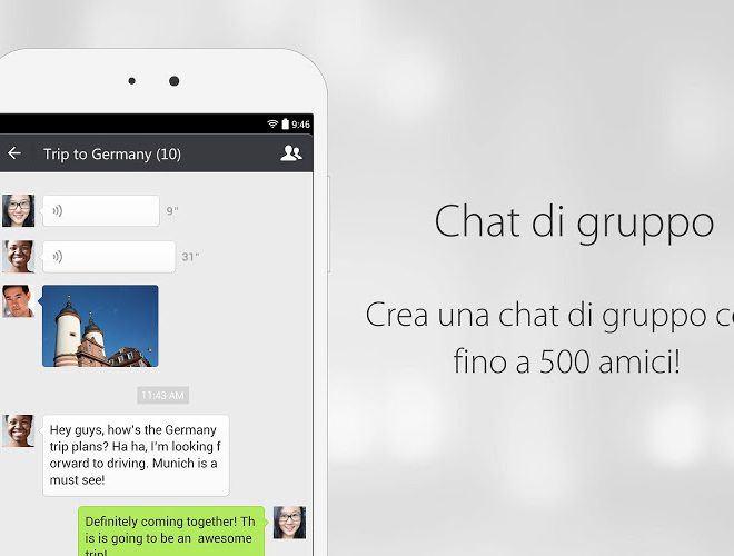 Gioca WeChat sul tuo PC 13