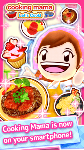 Play Cooking Mama on pc 15