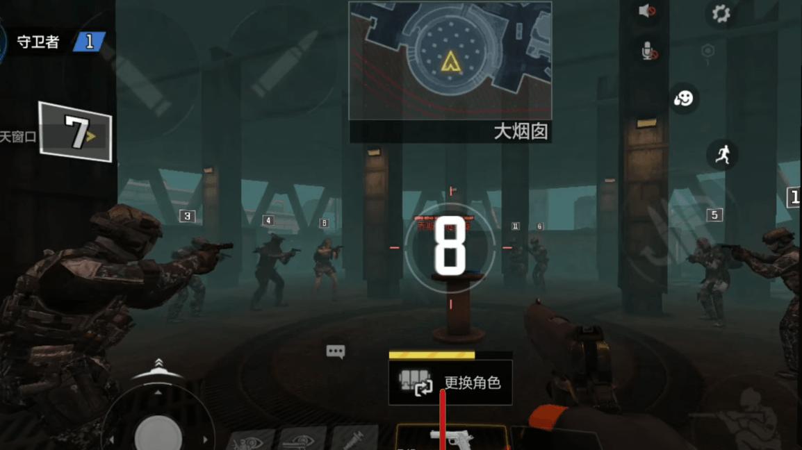 Rộ tin Call of Duty: Mobile sẽ ra mắt chế độ chơi theo kiểu Among Us