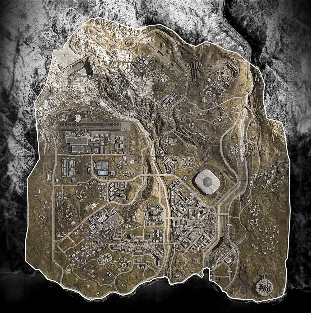 Call of Duty: Mobile sẽ bổ sung thêm bản đồ từ Modern Warfare