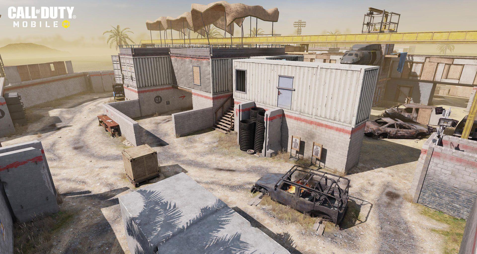 """Call of Duty: Mobile mùa 2 ra mắt với tiêu đề """"Ngày phán xét"""""""