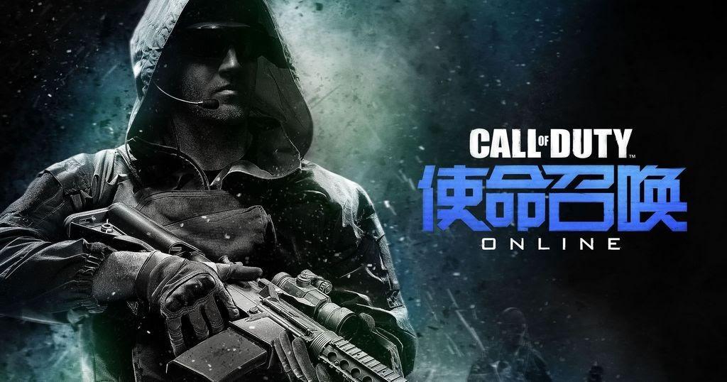 Tencent прекратила поддержку Call of Duty Online в пользу CoD: Mobile
