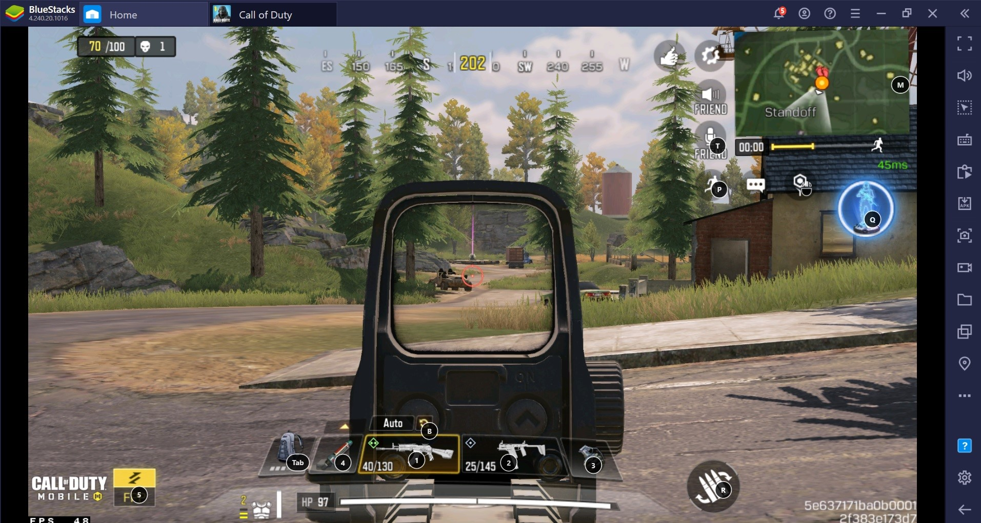 Call of Duty: Mobile Battle Royale Classic Map Guide, More Than What Meets the Eye