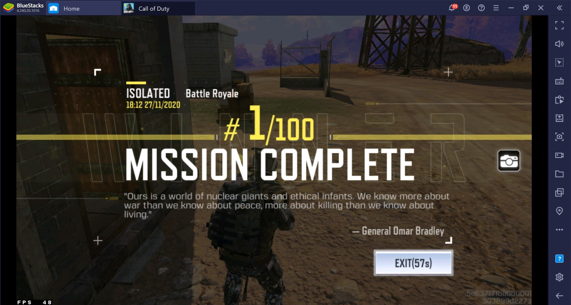 Start Playing Call of Duty: Mobile Ranked Matches with This Battle Royale Guide