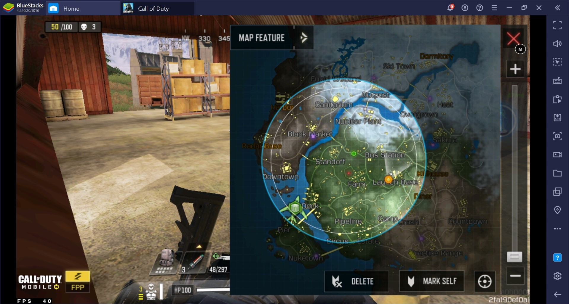 Call of Duty: Mobile Battle Royale Guide, Learn How to Rush Properly
