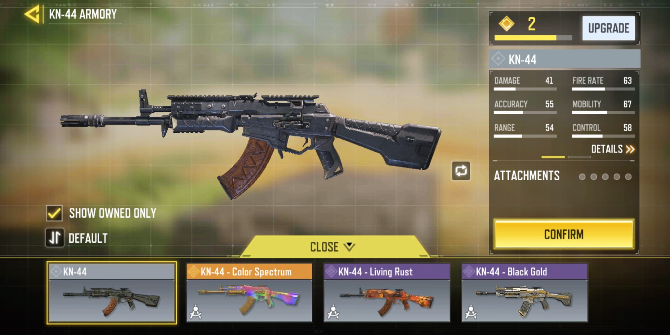 Call of Duty: Mobile Season 4 weapon balance changes revealed